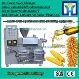 High Oil Rate Crude sunflower seed oil refining equipment with core tech design
