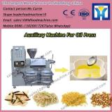 Fully automated canola oil plant machine