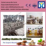 Hot Sale in Mini Oil Mill Small Scale Palm Oil Refining Machinery