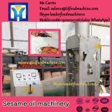 Hot selling wood shavings foot pier pressing machine