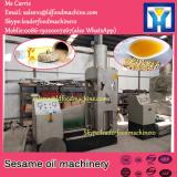 China manufacturer easily operate bee wax foundation machine