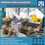 High oil output! soybean oil press machine