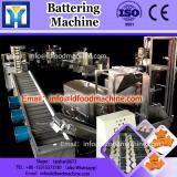 Hamburger Nuggets Battering machinery