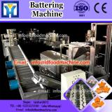 Popular Automatic Beef ,Chicken Popcorn Tempura Battering machinery
