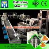Burger Chicken Nugget Japanese Tempura Battering machinery Coating machinery