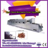 microwave cardboard boxes drying machine supplier