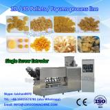 250kg/h industrial fried pellet make mchine