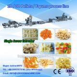 250kg/h industrial cassava chips processing equipment