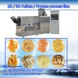 Automatic 2D & 3D Snack Pellet Processing Plant