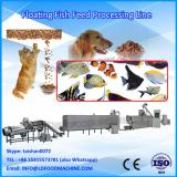 42 pet hamsters daily food fish feed extruder machinery counter-rotating extruder