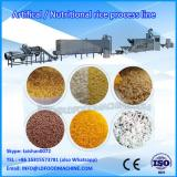 Semi automatic extruding rice planting machinery, artificial rice processing line, rice plant