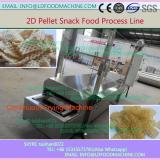 Automatic Hot Airbake machinery for 2D Snacks Pellet