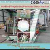 1 ton per hour multi application modified starch extruder machinery