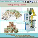 T60BF Automatic Back Seal Bag Powder Packaging machinery (with Auger Filler)