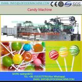 Automatic commerical Die-formed lollipop production line with best price