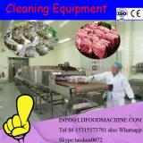 poultry defrosting equipment