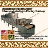 Full-automatic Prawns and Continuously Microwave Defrosting and Heating Machinery