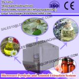Microwave Rose Syrup Pyrolysis and Assisted Extraction System