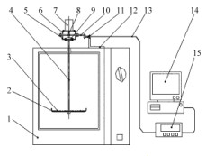 Study on microwave drying characteristics of Pinus massoniana wood