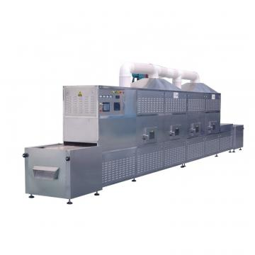 Industrial Microwave Dryer for Sunflower Seed