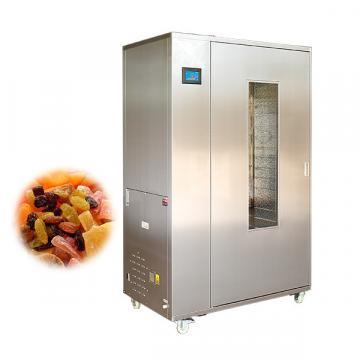 China Best Manufacturer Heat Pump Fruit Drying Machine
