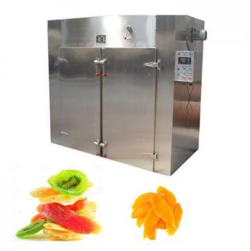 Large Fruit Powder/Roselle Hibiscus/Flowers Freeze Drying Machine