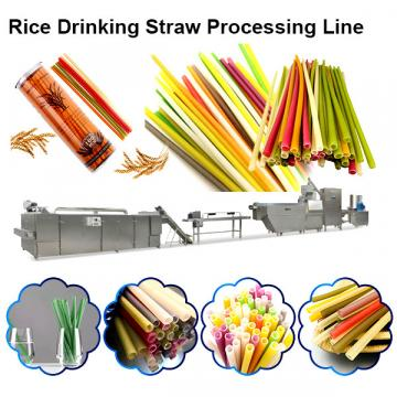 China Manufacturer Pasta Spaghetti Macaroni Food Making Machine/Production Line
