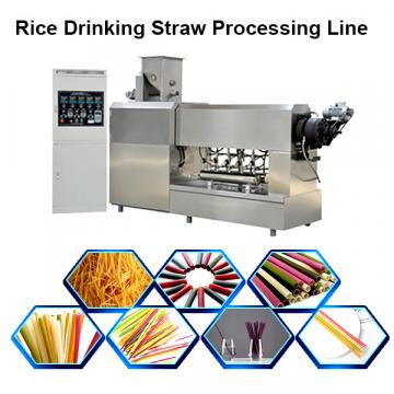 China Manufacturer Pasta Spaghetti Macaroni Food Making Machine/Production Line