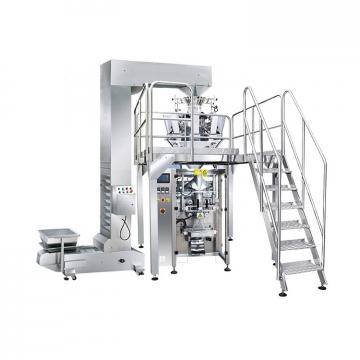 China 14years Factory Automatic Rubber Powder Bagging/Weighing/Packaging /Filling/ Packing Machine