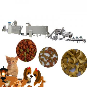 Industrial floating puffing fish feed food pellet machine dryer